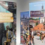 Exposition des villes membres à Charleville-Mézières
