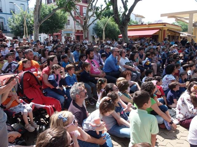 41ème édition du FIT à Séville