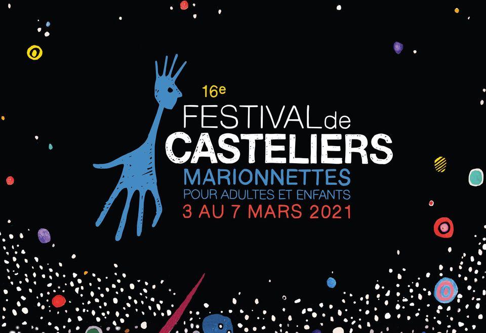 Festival de Casteliers, une édition de formes intimes, solidaire avec les créateurs d'ici!