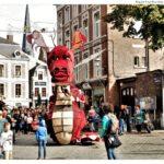Festival Découvertes, Images, Marionnettes à Tournai
