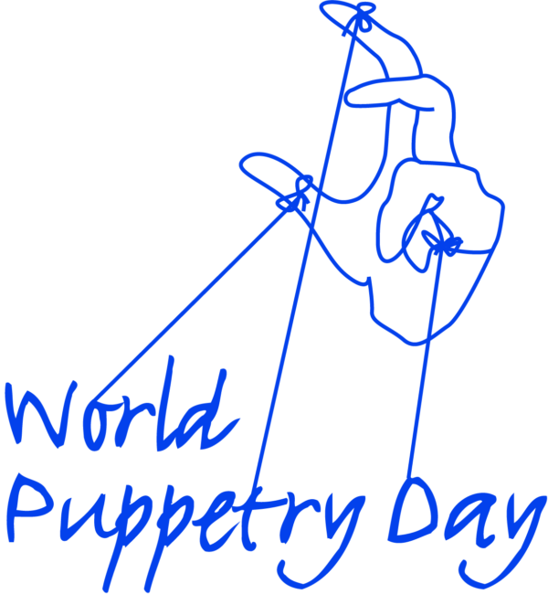 World Puppetry Day