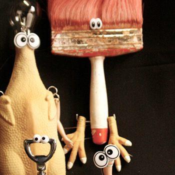 Marionnette - Esch-sur-Sûre
