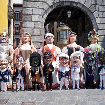 Marionnette - Tolosa