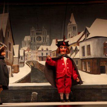 Marionnette - Amiens