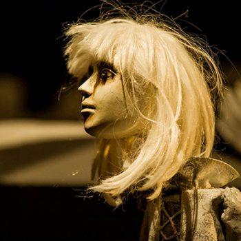 Marionnette Bialystok