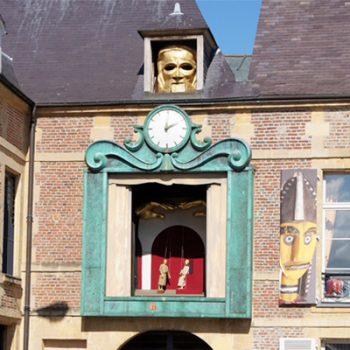 Marionnette - Charleville-Mézières