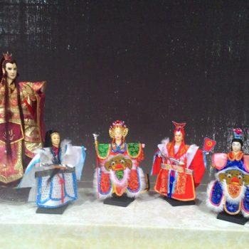 Marionnette - Comté de Yunlin