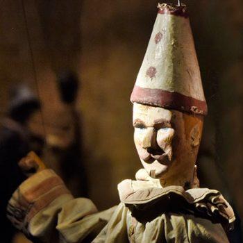 Marionnette - Gand