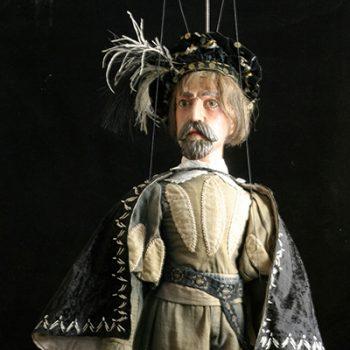 Marionnette - Pilsen