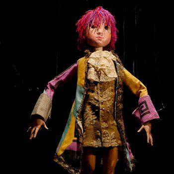 Marionnette - Segovie