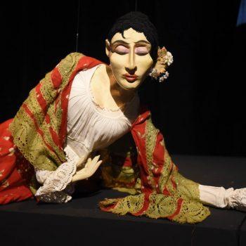 Marionnette - Seville